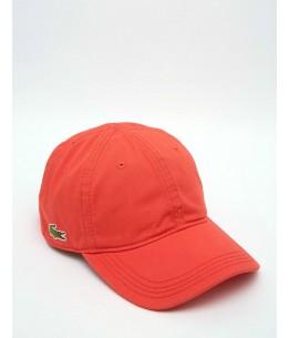 Lacoste Logo Baseball Cap