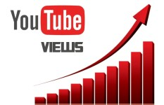 Boost Youtube Views for social media marketing upto 10000