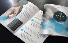 Get Brochures design ready in 24 hours