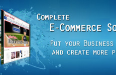 WooCommerce store for your business
