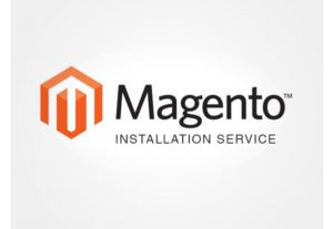 Magento Installation Service