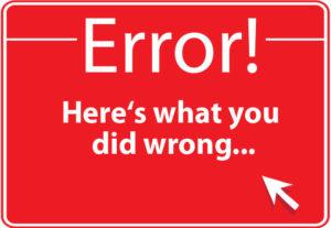 Fix any error, White Screens, Fatal Errors, Warnings, javascript, php error.