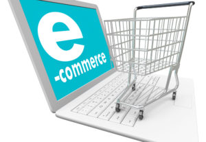 Responsive eCommerce website to sell products online