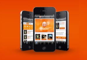 Make your Magento mobile friendly