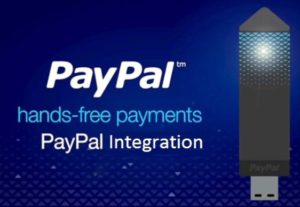 Integrate paypal api for your website