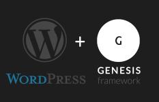 Do Genesis framework wordpress tweak