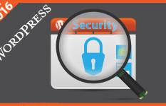 Repair your hacked WordPress website in an hour
