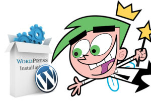 Install wordpress and Add required plugins