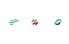 Unique logo -free stationary-website favicon