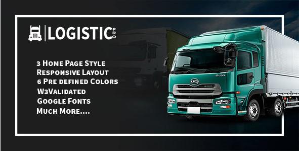LogisticProCargo