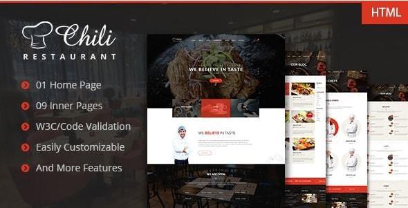 ChiliPremiumRestaurant