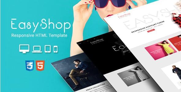 EasyShopFashionShop