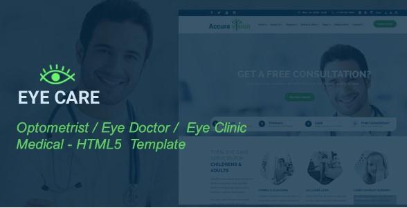 EyeCareOptometristOphthalmo