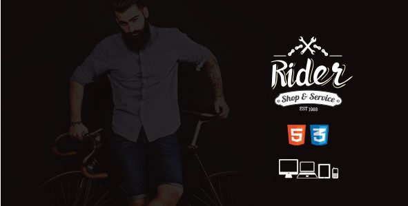 RiderBikeShop