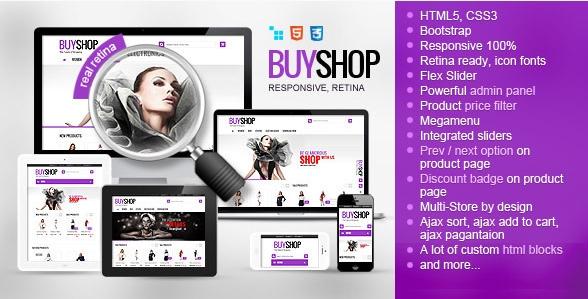 BuyShopResponsive