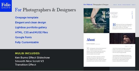 FoliographPhotographers