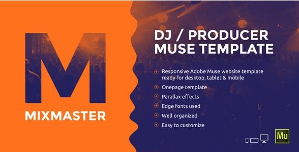 MixMasterDJProducer