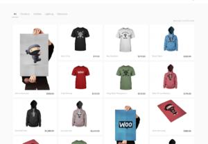 Ocin Lite – Free WordPress WooCommercetheme