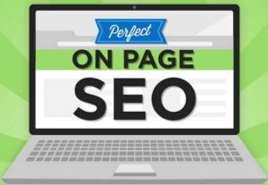 Onpage SEO with full wordpress configuration