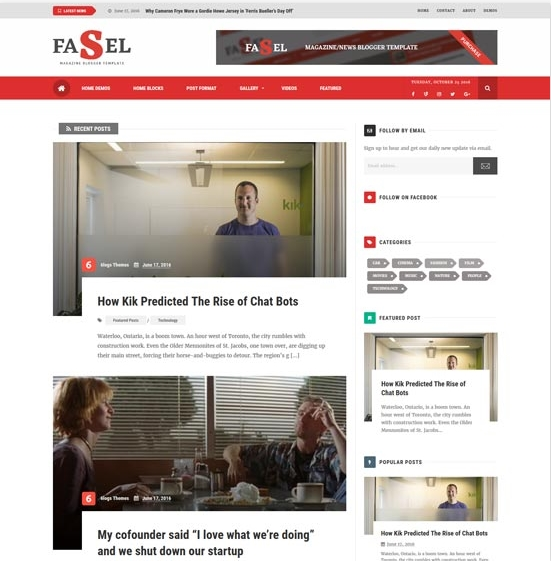 FaselNews