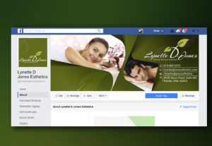 Design for Facebook Timeline Cover