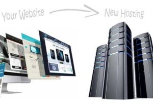 Transfer or Migrate Website With Zero Downtime