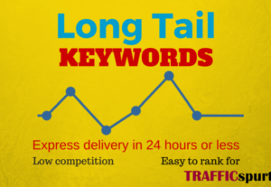 Find Best Long Tail Keywords With Low Competition