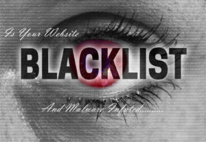 Remove your site from Blacklisted from google