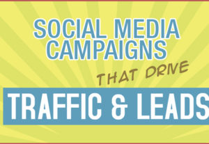 Unlimited Traffic to Website  from Social media