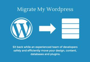 Transfer / Migrate / Clone WordPress site to new host or domain