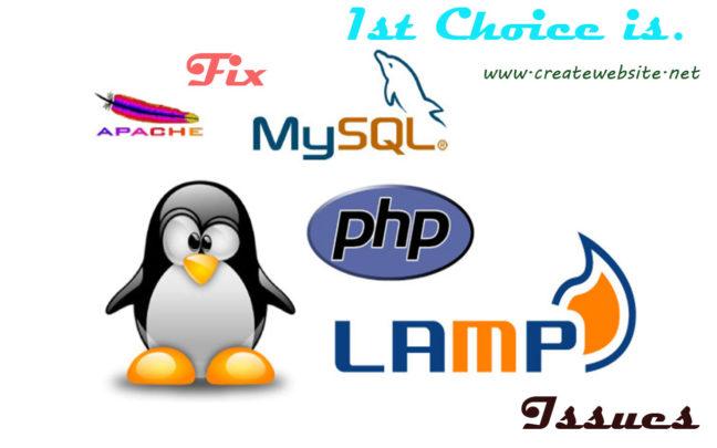 Install Apache Php5 Mysql Linux Install