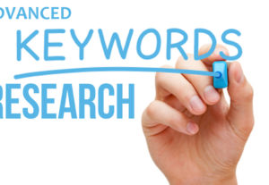Research keyword for your website to do SEO