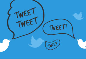 Do speed color your Twitter Ad