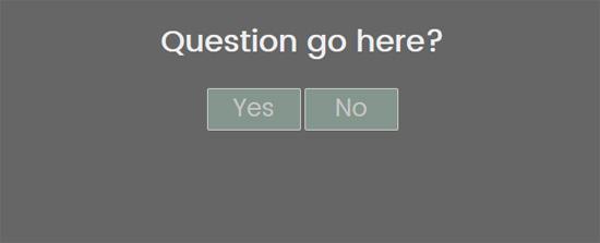 Angular Poll