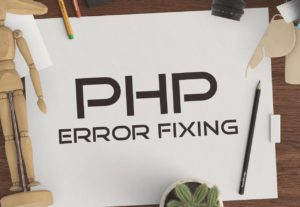 Fix Php eCommerce Issue