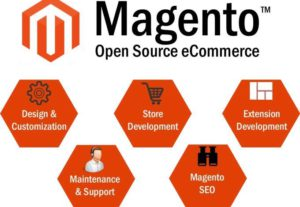 Work, Fix, Create Or Customize Your Magento Website
