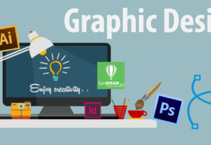 Work On Graphic Design