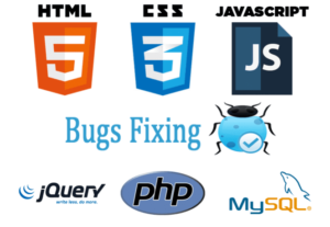 Any Php, Html, Css, Jquery, Mysql Coding