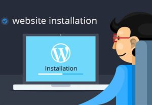 Low cost script installation service